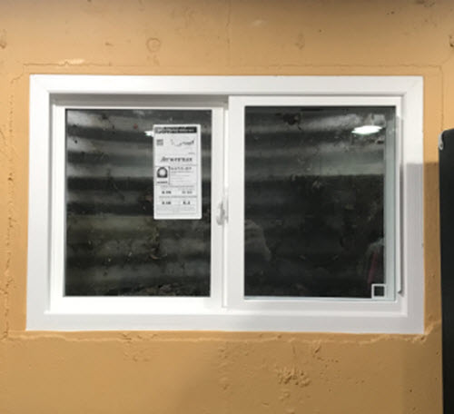 basement window replacement wooden rusted window well out needs replaced basement windows replacement vinyl