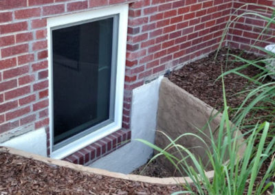 Rockwell Egress Window